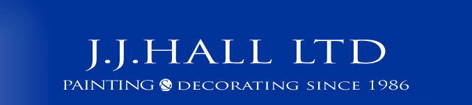 JJ Hall Painting and Decorating